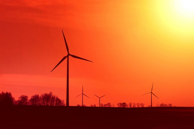 The Use of Wind Turbines – Proven to Reduce the Carbon Footprint