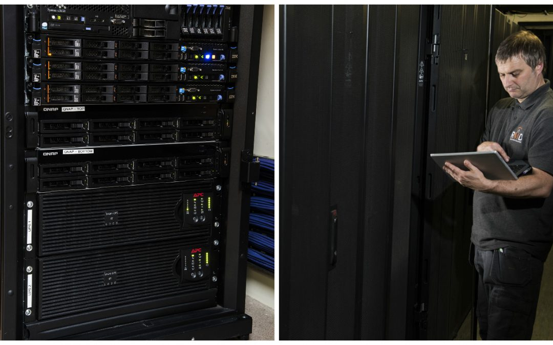 The Advantages of UPS (Uninterruptible Power Supply units) for Businesses