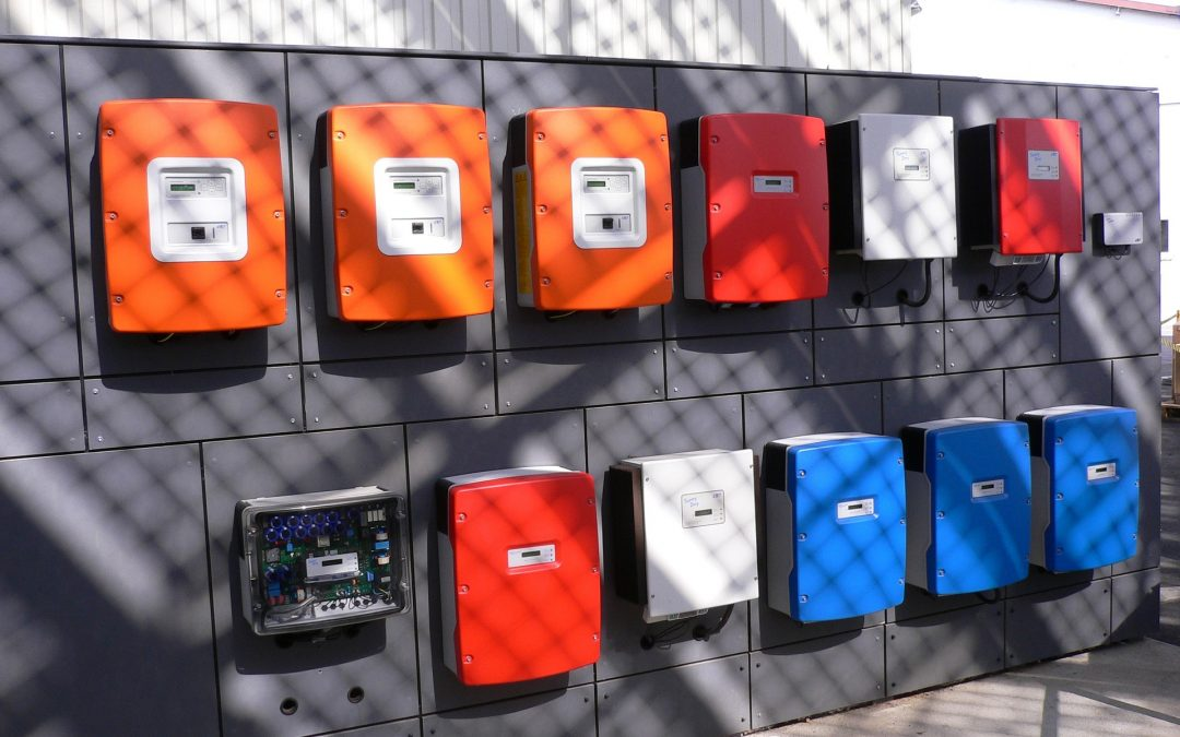 How to select the right inverter for your solar system