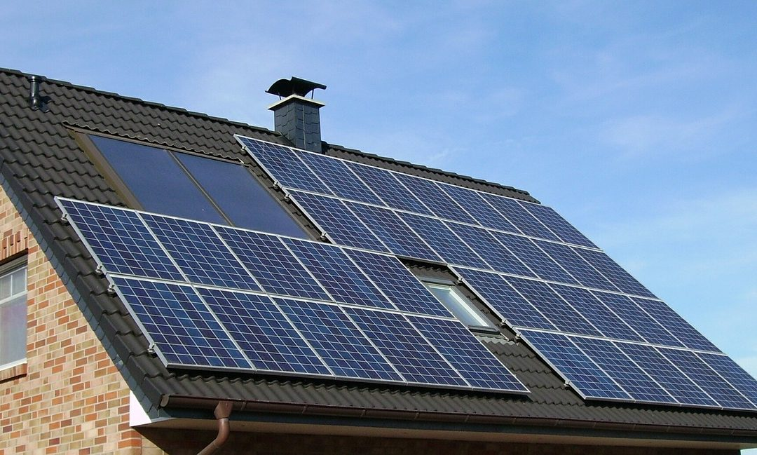 Go green and save money with photovoltaic systems & more