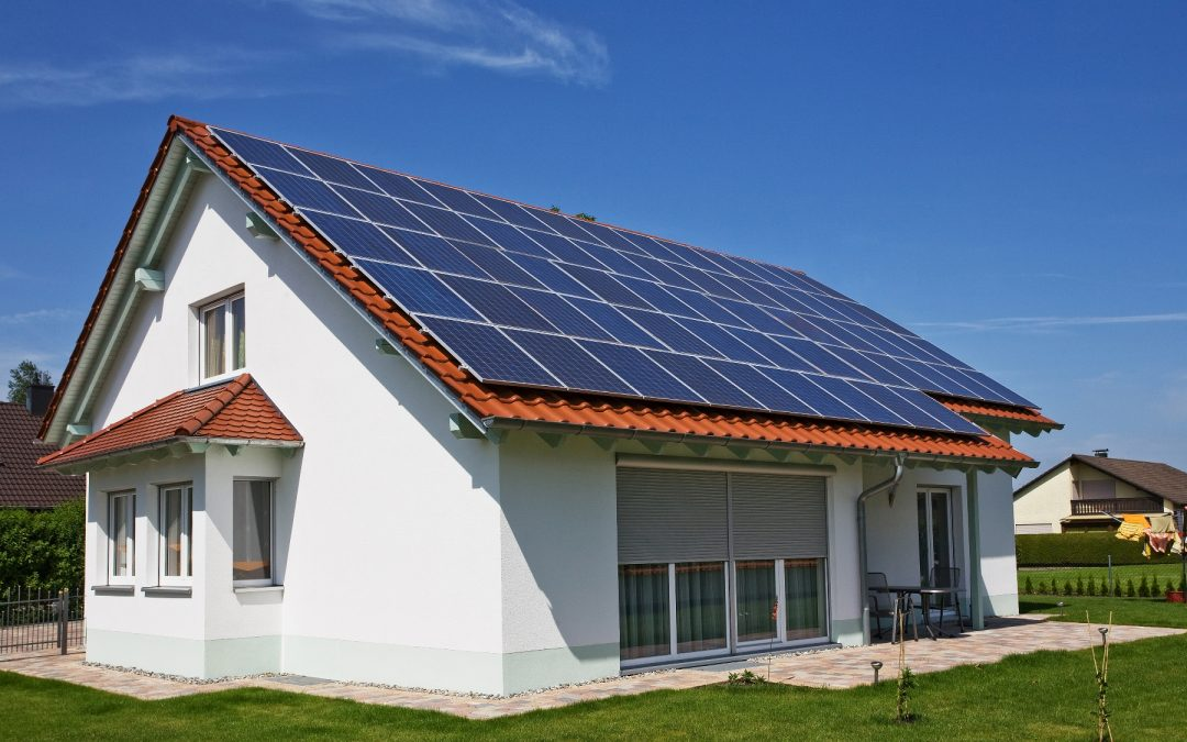 What is an photovoltaic system?