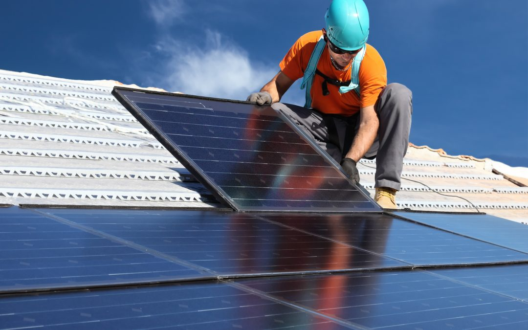 Why Photovoltaic systems are a good idea