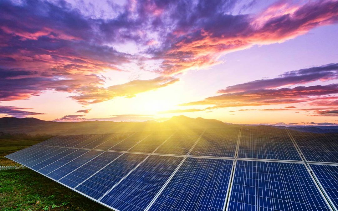 Take Advantage of the Solar Power Benefits