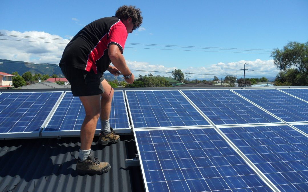 5 Things To Know About Installing Photovoltaic Systems And