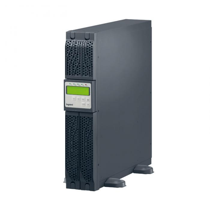 UPS LEGRAND Daker Dk On-Line 4,5kVA Convertible 310053-big