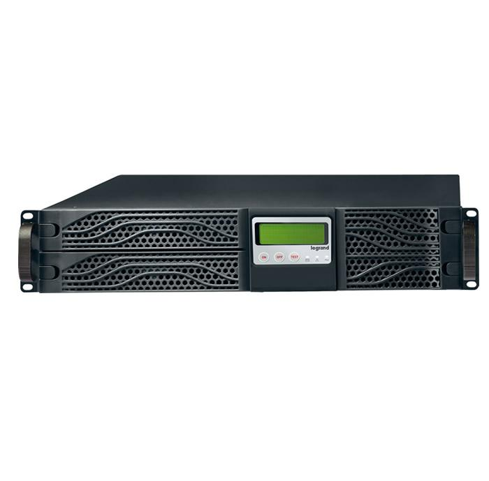 UPS Legrand Keor Line RT Line Interactive Technology 1000VA 900W 310045-big