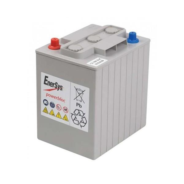 Battery Powerbloc TP 12V 125 Ah Enersys 12 TP 125-big