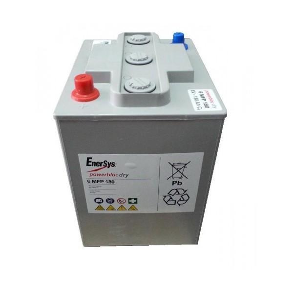 Battery Powerbloc Dry GEL Enersys 6V 180 Ah 6 MFP 180-big