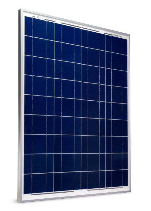 Photovoltaic Panel C-Si Off-grid SOLARPOWER 60W-12V XUNZEL with cable 4+4M SOLZTK60-big