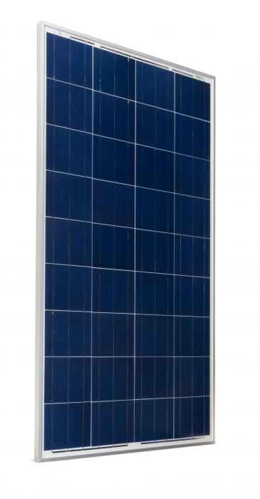 Photovoltaic Panel C-Si Off-grid SOLARPOWER 120W-12V XUNZEL with cable 4+4M SOLZTK120-big