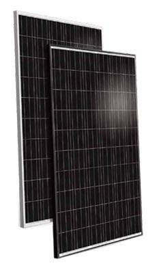 Polycrystalline Solar Panel BenQ SunPrimo PM060PW1 - 260Wp(BFR)-big