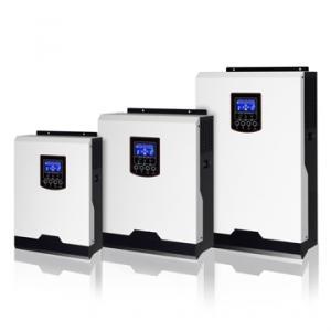 Inverter/charger Poweracu Pur Sinus PPT5000-48 5000VA 4000W 48V-big
