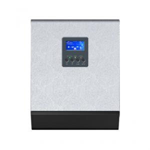 Inverter Off-Grid Poweracu Pur Sinus KS 5K-48 5000VA 5000W-big