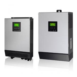 Inverter Off-Grid Poweacu Pur Sinus Plus Duo 1.5K-12 1500VA 1200W-big