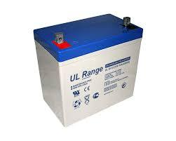 VRLA Battery ULTRACELL 12 V 55 Ah UL55-12-big