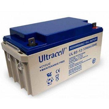 VRLA Battery ULTRACELL 12 V 65 Ah UL65-12-big
