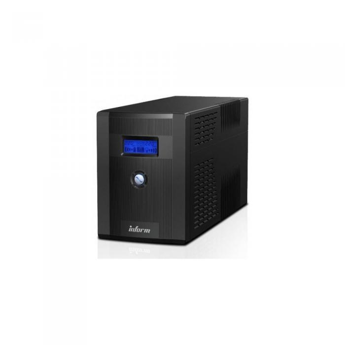 UPS Legrand Inform 1KVA Line-interactive GUARDIAN LCD 1000AP-big