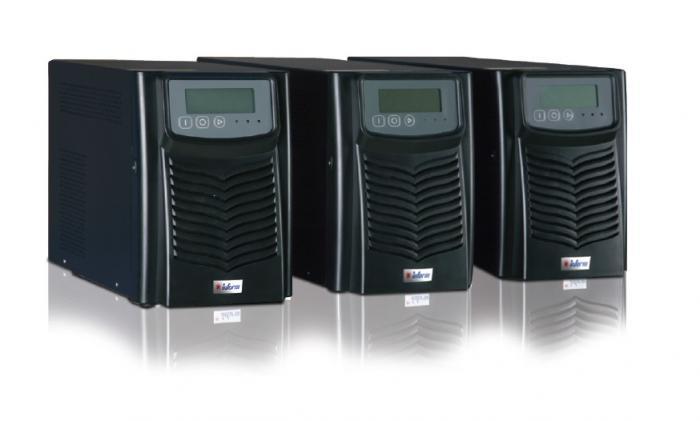 UPS Legrand Inform Line-interactive Inf -C 1000 Compact 1000VA-big