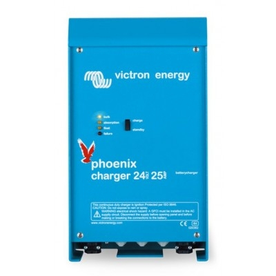 Victron Energy Phoenix Charger 24/25 (2+1)-big