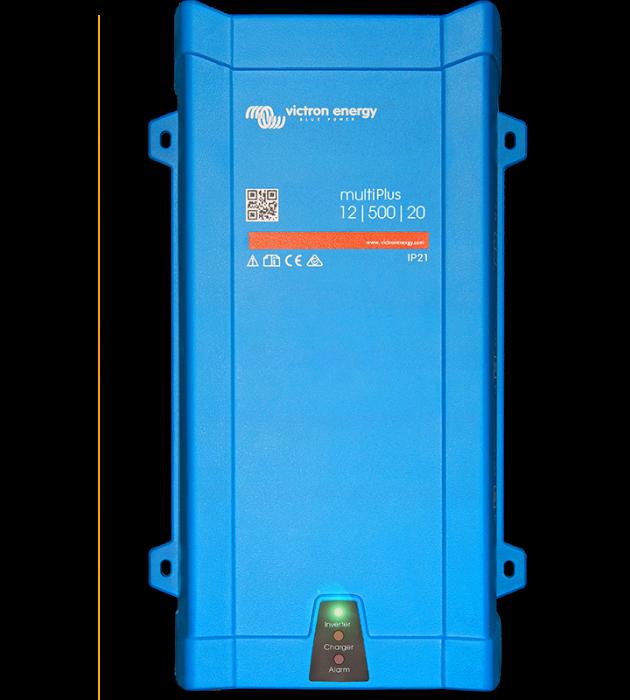 Victron MultiPlus Inverter/Charger (12V / 1200VA)-big