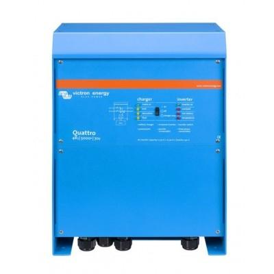 Victron Energy Quattro 48/5000/70-100/100 120VAC-big