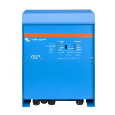 Victron Energy Quattro 48/3000/35-50/50 120VAC-big