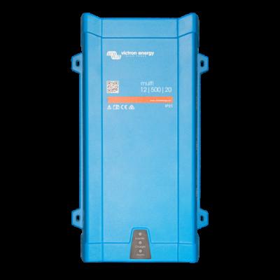 Victron Energy Multi 12/500/20-16 230V-big