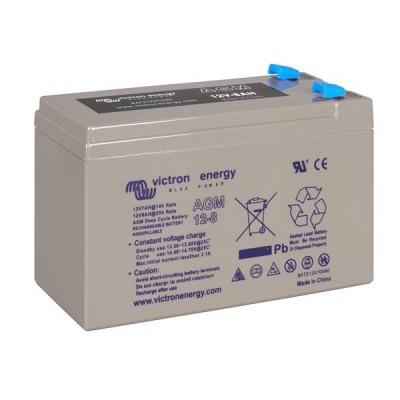 Victron Energy AGM Deep Cycle Battery 12V 8Ah-big