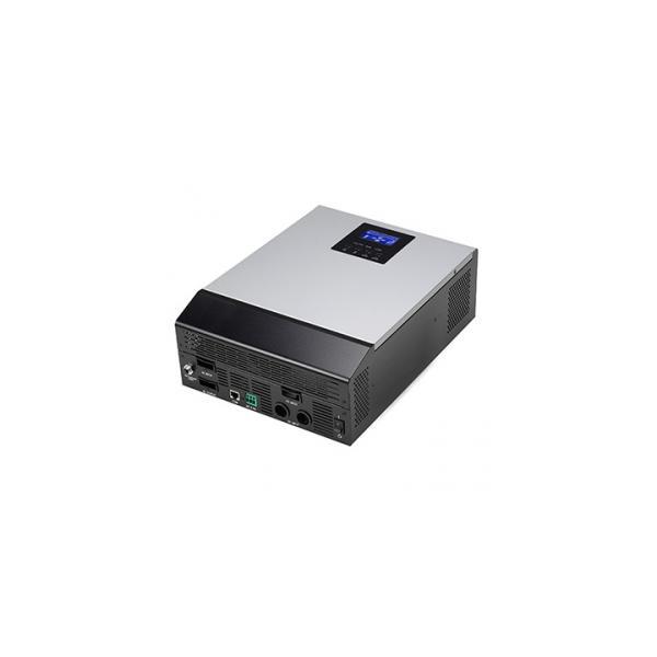 Inverter Off-Grid Poweracu Pur Sinus MKS 3KP-24 3000VA 2400W 24V-big