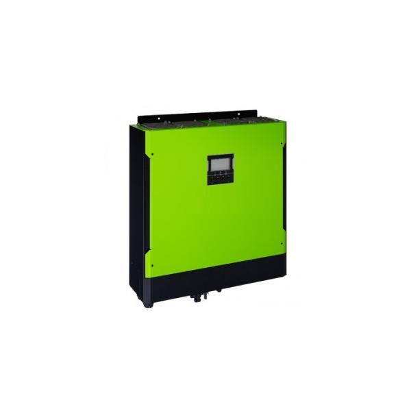 Hybrid Pur Sinus Inverter Poweracu Pur Sinus Infini-Solar E 5.5KW 48V 6500W-big