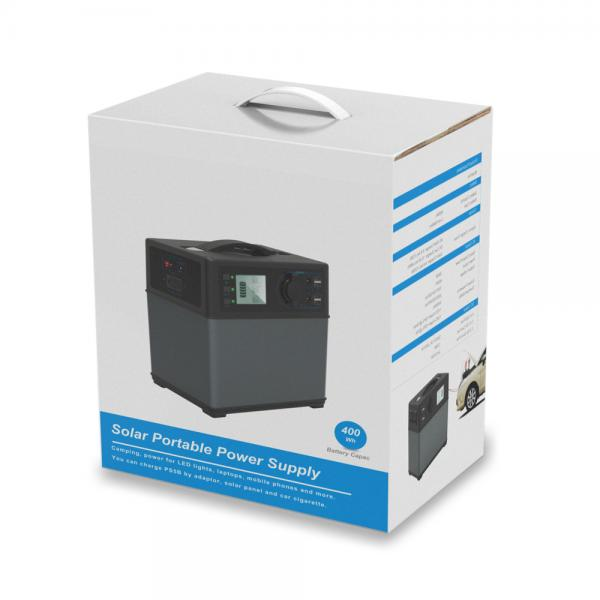 Power storage system PS5B-P2 AC220V 400wh 300W-big