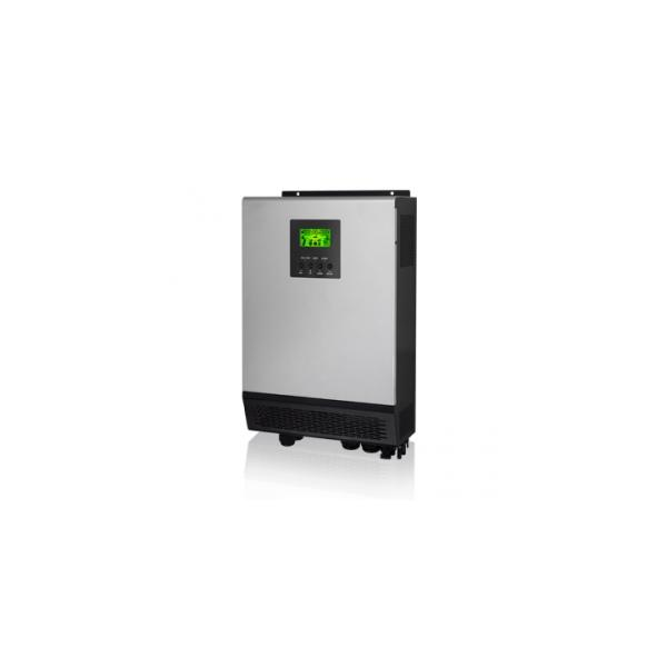 Inverter Off-Grid Poweracu Pur Sinus Plus Duo 3k-24 3000VA 2400W 24V-big