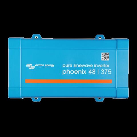 Phoenix Inverter 48/375 VE. Direct NEMA 5-15R-big