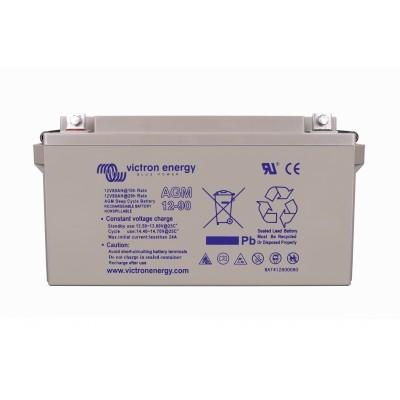 Victron Energy AGM Deep Cycle Battery 12V 90Ah-big