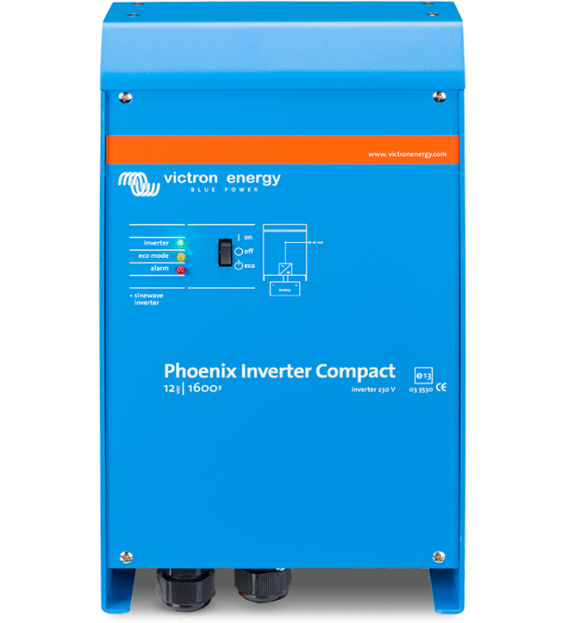 Phoenix Inverter Compact 12/2000-big