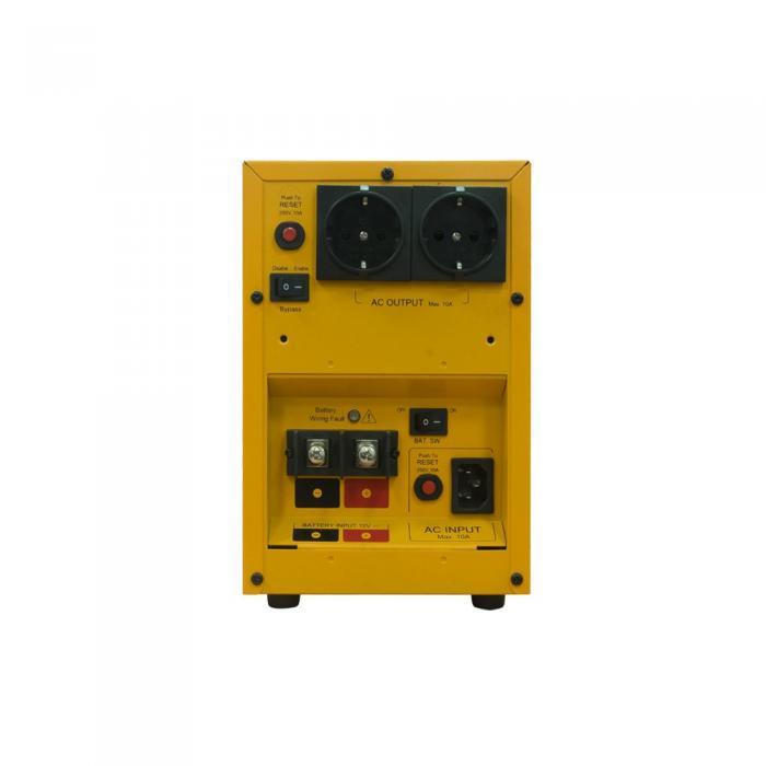 Emergency Power System CyberPower CPS1000E 1000VA 700W-big