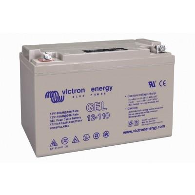 Victron Energy 12V/110Ah Gel Deep Cycle Battery-big