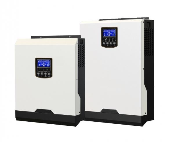 Inverter/charger MPP SOLAR Pur Sinus PIP3024MS 24V 3000W-big
