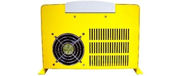 Inverter/charger MPP SOLAR Pur Sinus PIP2424LC 24V 2400W-big