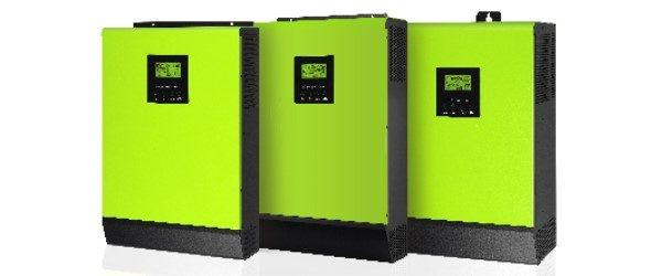 Inverter MPP SOLAR Hybrid V3048 3kva 48V 3000W-big