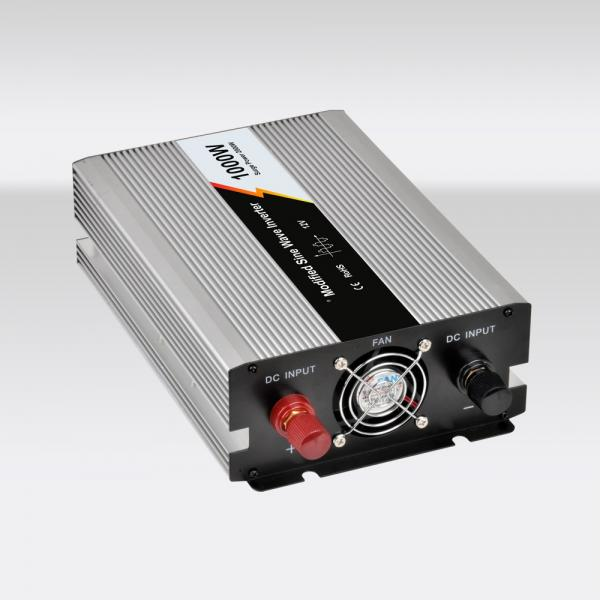 Inverter Poweracu  Modified Sine Wave 1000W 24V JYM1000/24-big