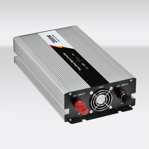 Inverter Poweracu Pur Sinus 2000W 12V JYP2000/12-B-big