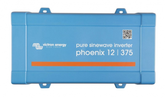 Inverter 12V 375VA Victron Energy Phoenix VE.Direct Schuko 12/375-big