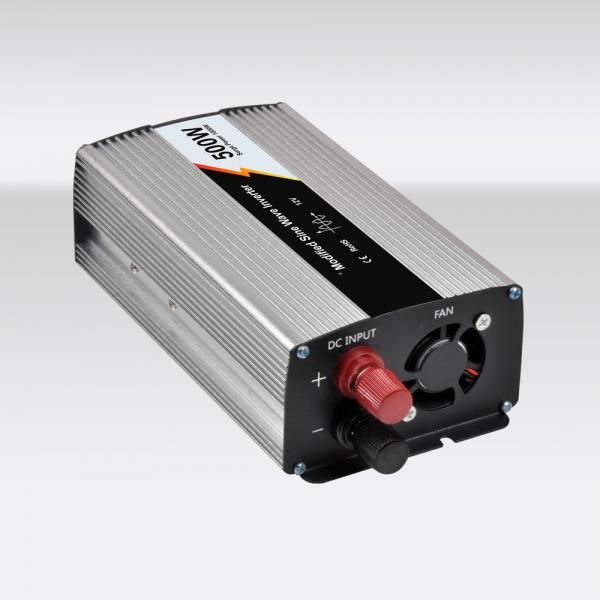 Inverter Poweracu  Modified Sine Wave 500W 12V JYM500-big