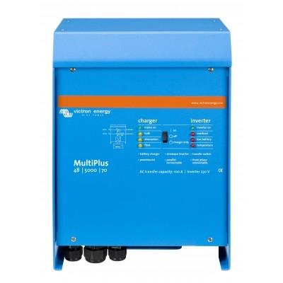 Victron Energy Quattro 48/5000/70-100/100-big