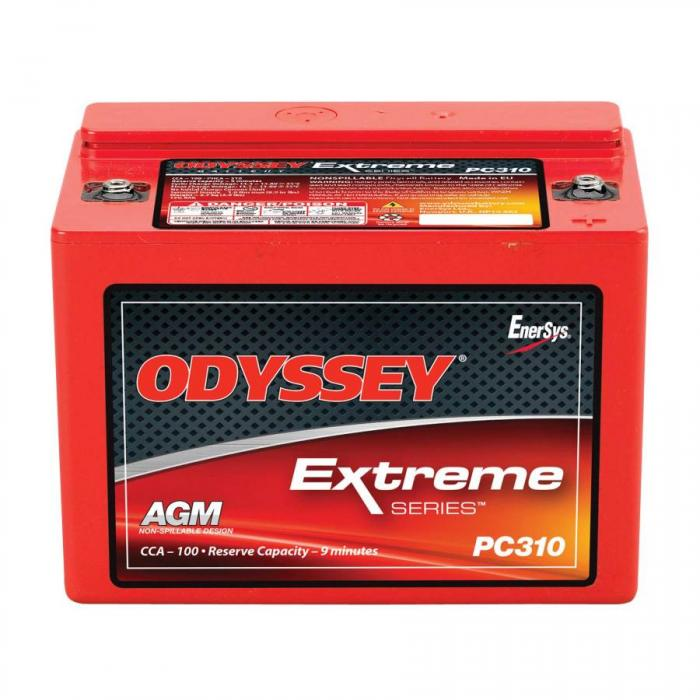 Odyssey Deep Cycle Battery 7 ah PC310-big