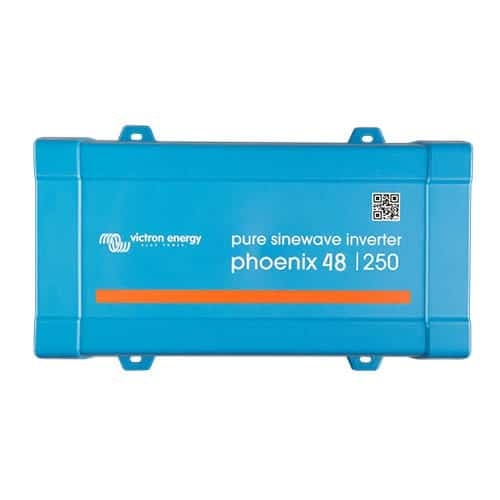 Phoenix Inverter 48/250 VE. Direct Schuko-big
