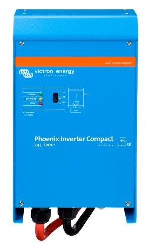 Phoenix Inverter Compact 24/1200-big