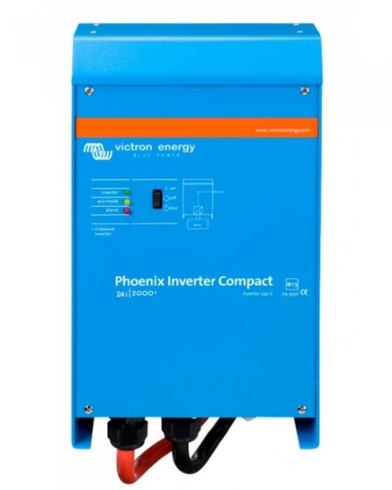 Phoenix Inverter Compact 24/2000-big