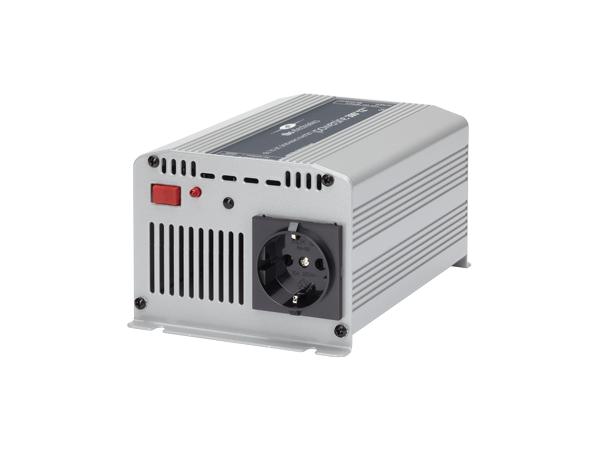 Professional Inverter TBS POWERSINE 450-48 Pur Sinus DC/AC-big